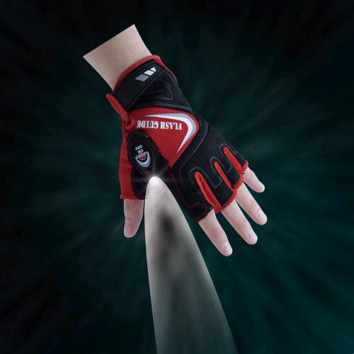 FLASH GUIDE2 ライト付き手袋