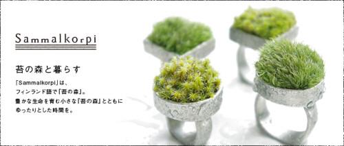moss ring (モスリング)