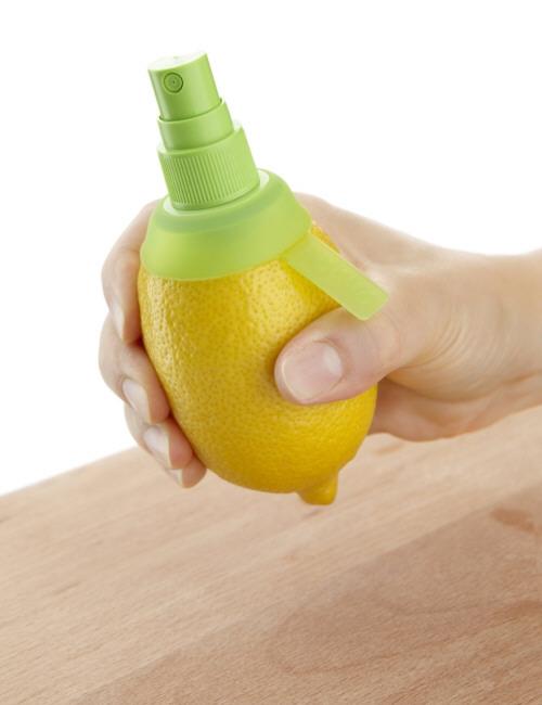 レモンスプレー