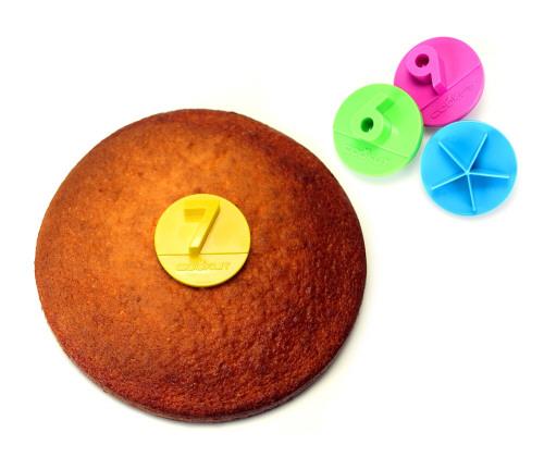 PARTY ケーキスライスマーカー