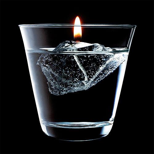 燃える氷/バーニス