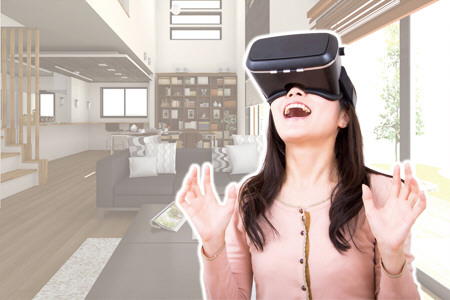 ALTA for VR