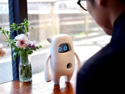 AIロボットMusio