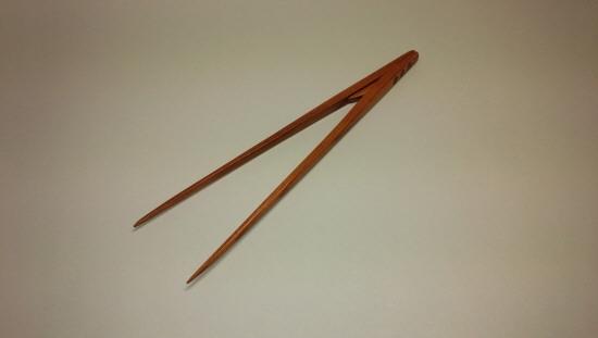 ハイブリット箸 花梨(かりん)
