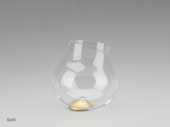 喜泉 Wine glass