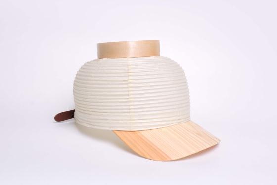 CHOCHIN CAP(ちょうちんキャップ)
