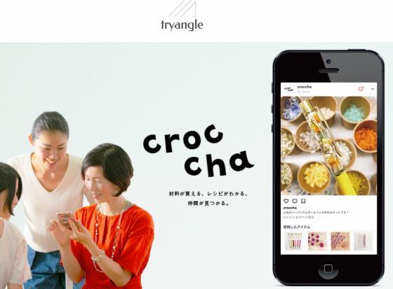 croccha(クロッチャ)