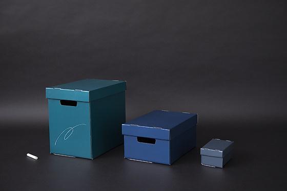 MANUPAPER STORAGE BOX